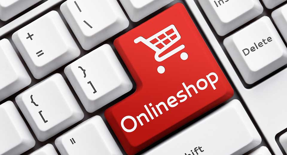 onlineshop delivery